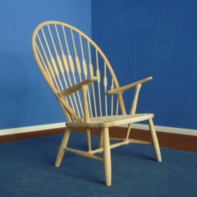 Arm chair from the eighties by Hans Wegner for PP Møbler