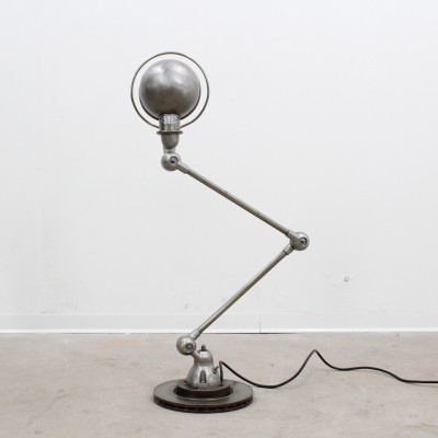 Desk lamp from the fifties by unknown designer for Jieldé