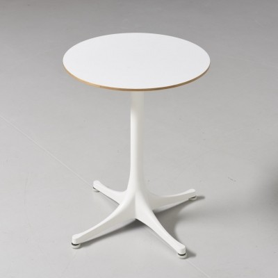 Side table from the fifties by George Nelson for Vitra