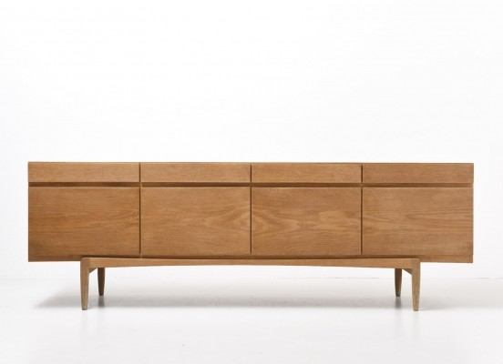 Model FA 66 sideboard from the fifties by Ib Kofod Larsen for unknown producer