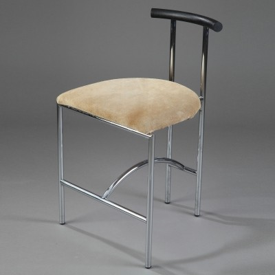 Tokyo dinner chair from the nineties by Rodney Kinsman for unknown producer