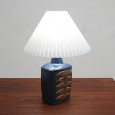 Model 1022 desk lamp from the fifties by Einar Johansen for Søholm