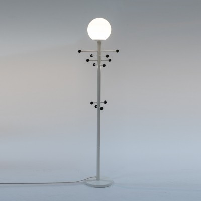 Coat rack from the seventies by unknown designer for Philips