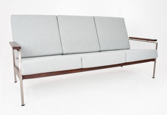 Sofa from the sixties by Rob Parry for De Ster Gelderland