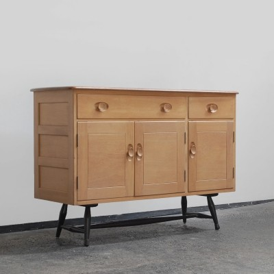 Sideboard from the sixties by Lucian Randolph Ercolani for Ercol