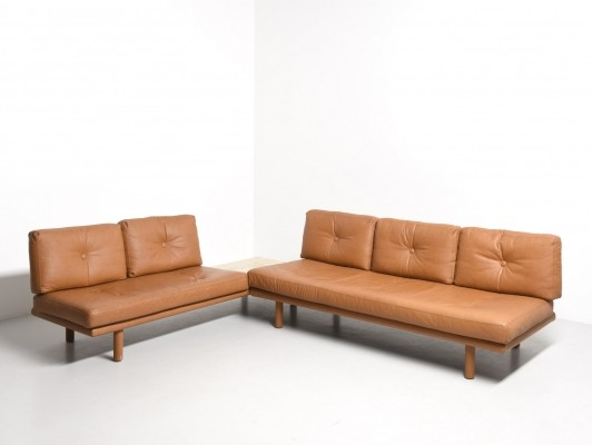 Seating group from the sixties by unknown designer for Kill International
