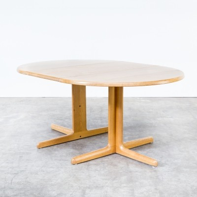 Niels Bach dining table, 1960s