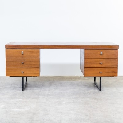 writing desk from the sixties by pierre guariche for meurop - Designer Writing Desk