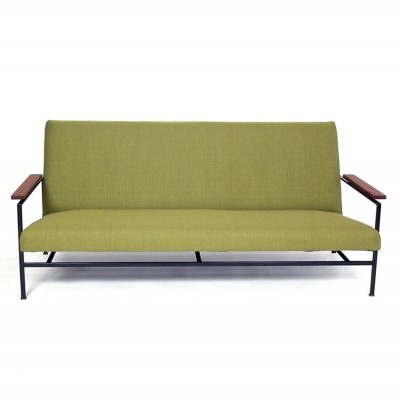 Sofa from the sixties by unknown designer for Gelderland