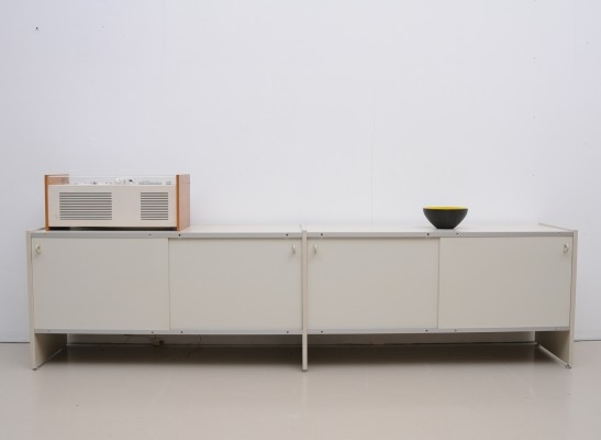 RZ57 sideboard from the fifties by Dieter Rams for unknown producer
