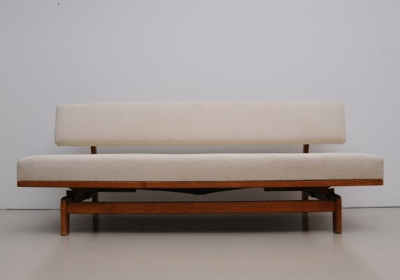 Modell 470 sofa from the sixties by Hans Bellmann for Wilkhahn