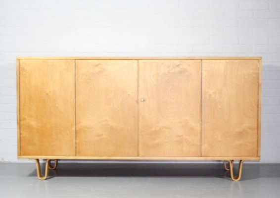 DB02 cabinet from the fifties by Cees Braakman for Pastoe