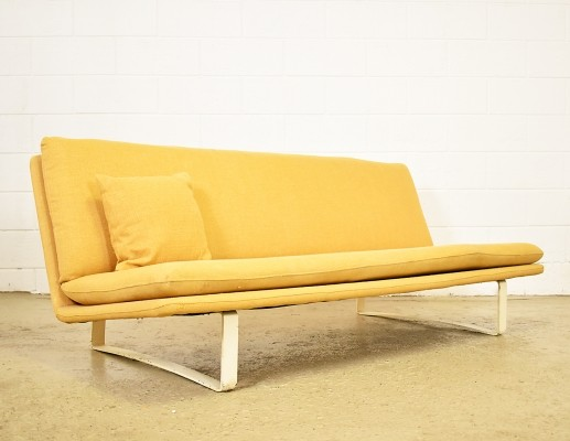 C684 3-seater sofa from the sixties by Kho Liang Ie for Artifort