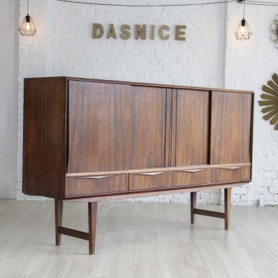 Sideboard by EW Bach for E. W. Bach, 1960s