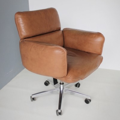 Otto Zapf Adjustable Desk Chair Low for Topstar