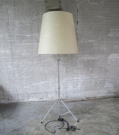 Gilda floor lamp from the eighties by Paulo Palucco for unknown producer