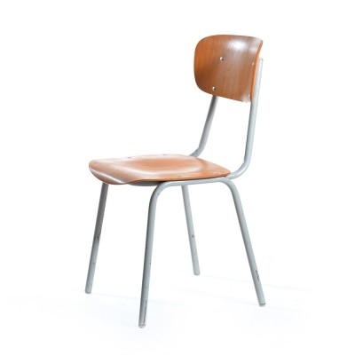 14 x vintage dining chair, 1960s