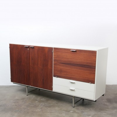 High Board cabinet from the sixties by Cees Braakman for Pastoe