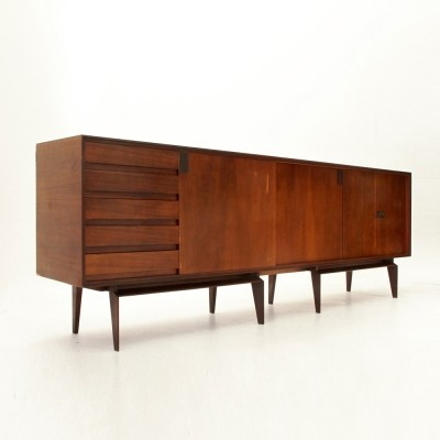 Sideboard from the fifties by unknown designer for Dassi