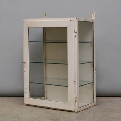 wall unit from the fifties by unknown designer for unknown producer - Designer Wall Unit