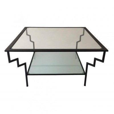 Coffee table from the eighties by unknown designer for unknown producer
