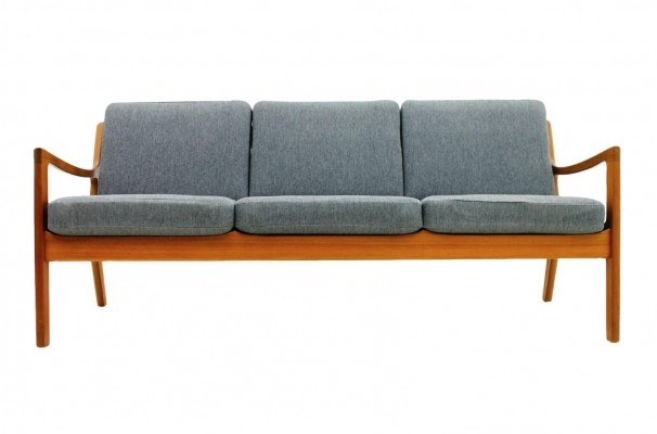 Senator sofa from the sixties by Ole Wanscher for France & Son