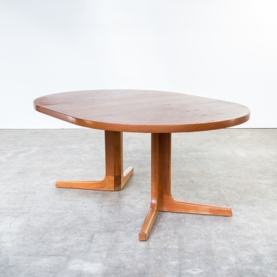 Dining table from the sixties by unknown designer for AM