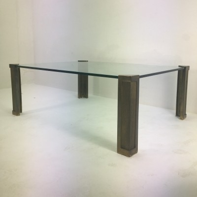 Peter Ghyczy coffee table, 1970s