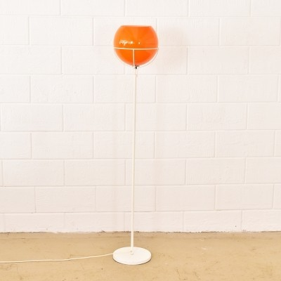 Floor lamp from the sixties by unknown designer for Peill & Pützler