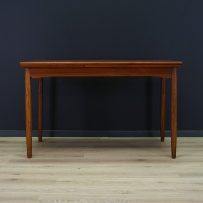Vintage dining table, 1960s