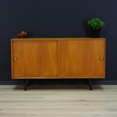 Cabinet from the seventies by unknown designer for Domino Møbler Denmark