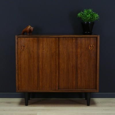 Cabinet from the sixties by unknown designer for unknown producer