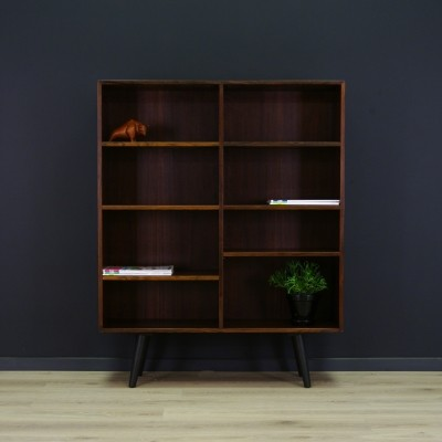 Bookcase cabinet from the seventies by unknown designer for Bramin