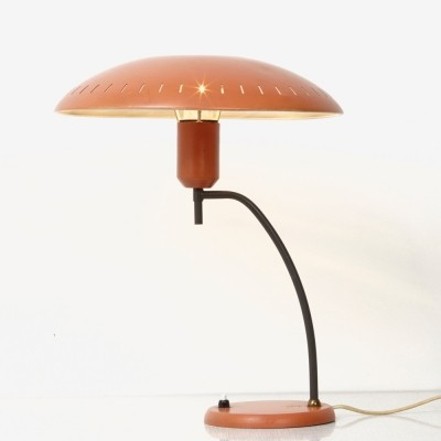 Junior desk lamp from the fifties by Louis Kalff for Philips