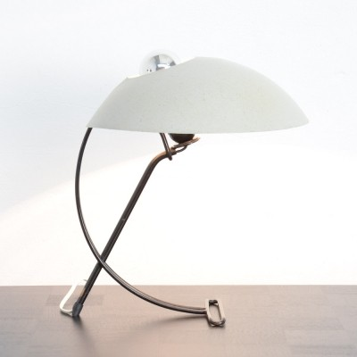 Model NB100 Desk Lamp by Louis Kalff for Philips