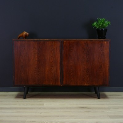 Cabinet from the seventies by unknown designer for Omann Jun
