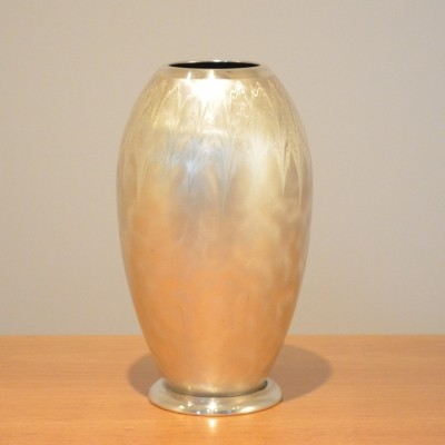 Vase from the thirties by unknown designer for WMF Ikora