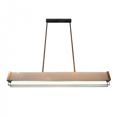 Hanging lamp from the sixties by Pietro Chiesa for Fontana Arte