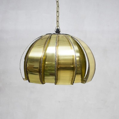 Hanging lamp by Svend Aage Holm Sørensen for Holm Sørensen & Co, 1960s
