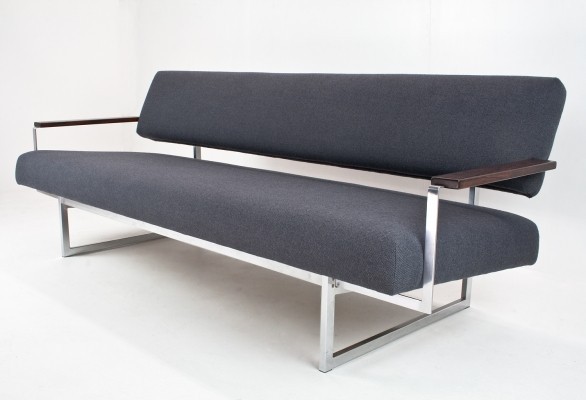 Lotus 75 sofa from the sixties by Rob Parry for De Ster Gelderland