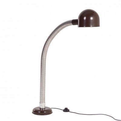 Vintage Floor Lamp from Gepo, Netherlands – 1970s