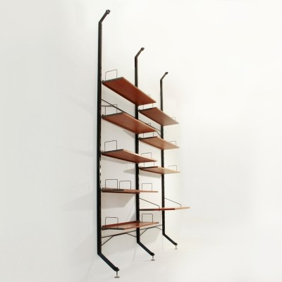 Urio wall unit from the sixties by Ico Parisi for MIM Roma