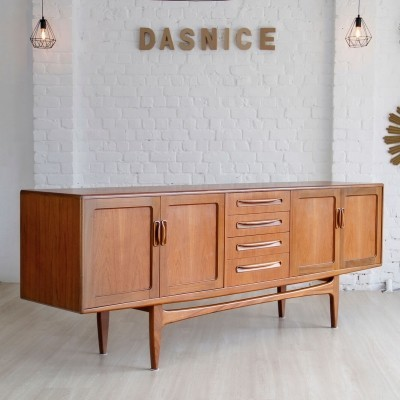 Sideboard from the sixties by Ib Kofod Larsen for G plan