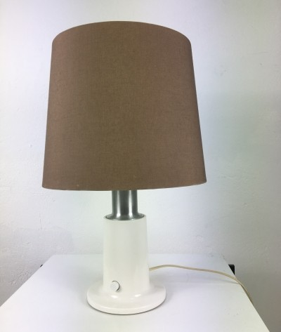 Desk lamp from the seventies by unknown designer for Erco