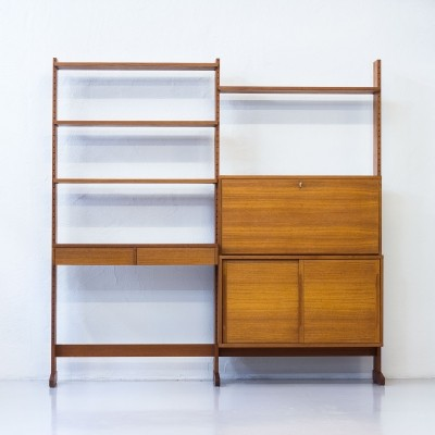 Parad cabinet by String Design AB, 1960s
