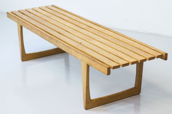 Tokyo coffee table from the sixties by Yngvar Sandström for Nordiska Kompaniet