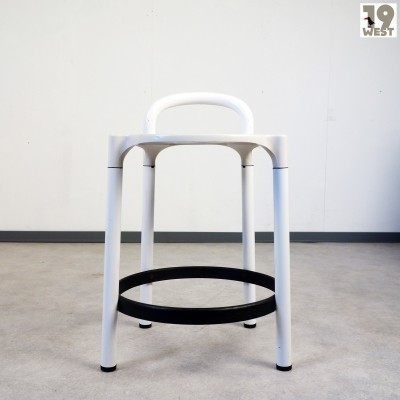 Sgabelli stool from the seventies by Anna Castelli Ferrieri for Kartell