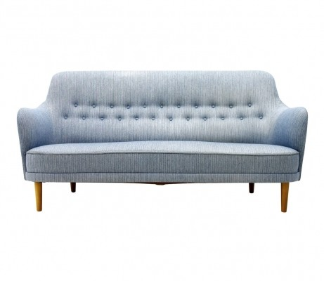 Sofa sofa from the forties by Carl Malmsten for unknown producer