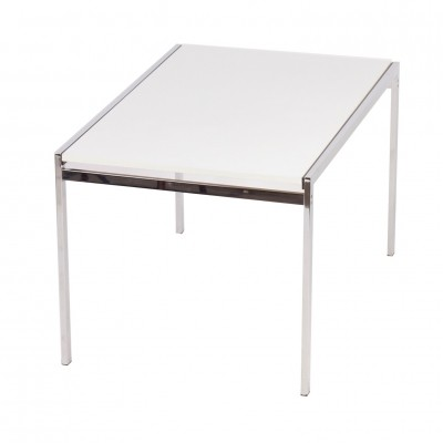Extendable TU30 Dining Table Cees Braakman for Pastoe, 1960s