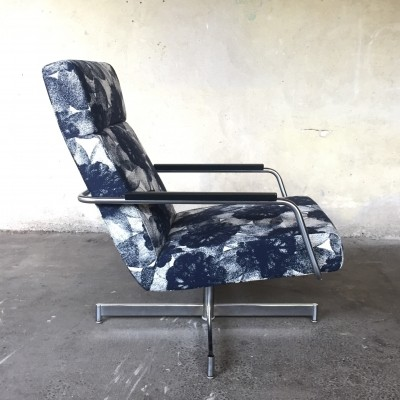 Optie lounge chair by unknown designer for Harvink